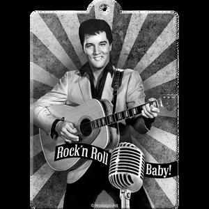 Bilde av Elvis Rock'n Roll Baby