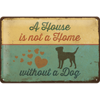A House Is Not A Home A4