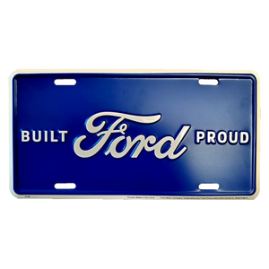 Bilde av Ford Built Proud