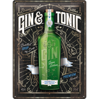 Gin & Tonic Green Special Edition
