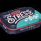Anti Stress Pills