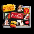 Coca-Cola Yellow Mix