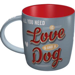 Bilde av Love Dog