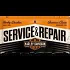 Harley-Davidson Service & Repair