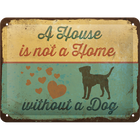 A House is not a Home A5