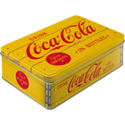 Coca-Cola Yellow Logo